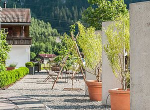 Bed and Breakfast Wyler Berner Oberland Schweiz
