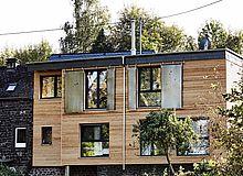 urlaubsdomizile mit besonderen charme in deutschland selected places. Black Bedroom Furniture Sets. Home Design Ideas