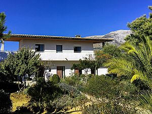 Ferienhaus Jardín del Duende Andalusien Spanien | selected ...