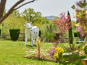 Bed and Breakfast La Ferme Elhorga Frankreich