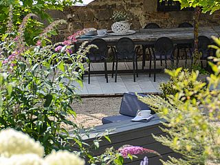 Bed and Breakfast La Paresse en Douce Auvergne Frankreich
