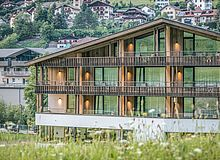Bed and Breakfast Pra Palmer Südtirol Italien
